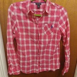 U.S Polo Assn shirt